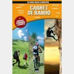 Carnet de rando - Editions gap