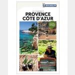 Le Carnet Provence Côte d'Azur Recto