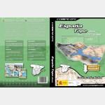 TwoNav Topo Espagne - Région