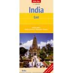 Carte Nelles Inde est