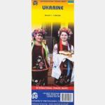 Carte ITM - Ukraine