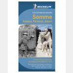 Les champs de bataille de la Somme