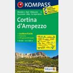 55 - Cortina d'Ampezzo