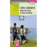 CÔTE D'ALBÂTRE - PAYS DE CAUX (Guide)