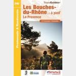 Les Bouches-du-Rhône à pied - D013 Recto