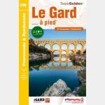 LE GARD A PIED - D030