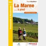 FFR - D051 - La Marne à pied