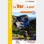 FFR - D083 - Le Var à pied
