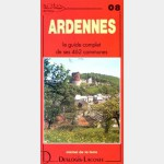 Guide Deslogis Lacoste - 08 Ardennes