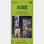 Guide Deslogis Lacoste - 10 Aube