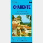 Guide Deslogis Lacoste - 16 Charente