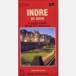 Guide Deslogis Lacoste - 37 Indre-et-Loire