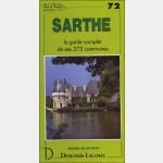 Guide Deslogis Lacoste - 72 Sarthe