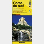 Carte DIdier Richard - Corse du Sud