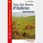 FFR 616 - TOUR DES MONTS D'AUBRAC