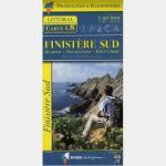 Rando éditions - L8 - Finistère Sud / Ouest Cornouaille