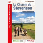 FFR 700 - LE CHEMIN DE STEVENSON
