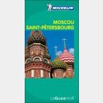 Guide Vert Moscou Saint-Petersbourg