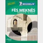 Guide Vert Week-End FES MEKNES