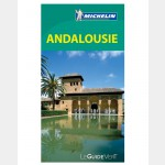 Guide Vert Andalousie