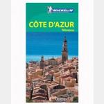 Guide Vert Côte d'Azur