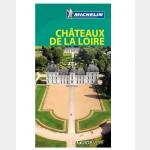 Guide Vert Châteaux de la Loire Recto