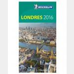 Guide Vert Londres Recto
