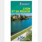 Guide Vert Lyon et sa région Recto