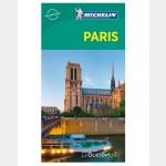 Guide Vert Paris Recto