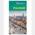 Guide Vert Pologne Recto