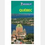 Guide Vert Québec Recto