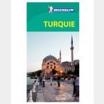 Guide Vert Turquie