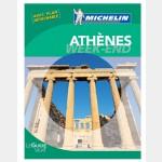 Guide Vert Week-End Athènes