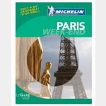 Guide Vert Week-End Paris