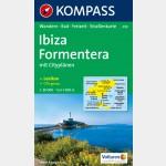 239 - Ibiza-Formentera (Kompass)