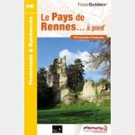 FFR P352 - LE PAYS DE RENNES A PIED