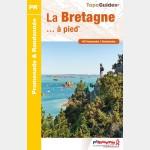 FFR RE10 - LA BRETAGNE A PIED