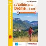 FFR P263 - LA VALLEE DE LA DRÔME A PIED