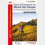FFR 902 - TOURS.TRAV.MASSIF.DES BAUGES