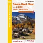 FFR D743 - SAVOIE MONT-BLANC A PIED