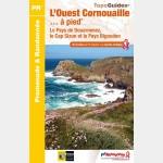 FFR P294 - OUEST CORNOUAILLE A PIED