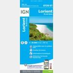 Lorient - Ile de Groix (Gps)