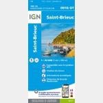 0916OT  - Saint-Brieuc Recto