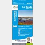 La Baule/Le Croisic/Pnr de Briere (Gps)