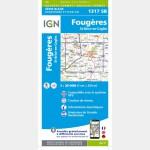 1317SB - Fougères/Saint-Brice-en-Coglès
