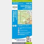1436SB - Saint-Médard-en-Jalles / Castelnau-de-Médoc - Recto