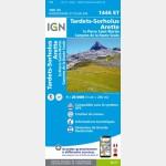 Tardets/Sorholus/La-Pierre-Saint-Martin/Canyons de la Haute Soule (Gps)