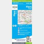 1515SB Flers / Briouze Recto