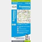 1720SB - Ecommoy / Cerans-Fouilletourte - Recto.jpg