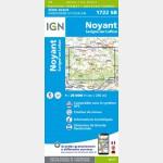Noyant - Savigne-sur-Lathan Recto